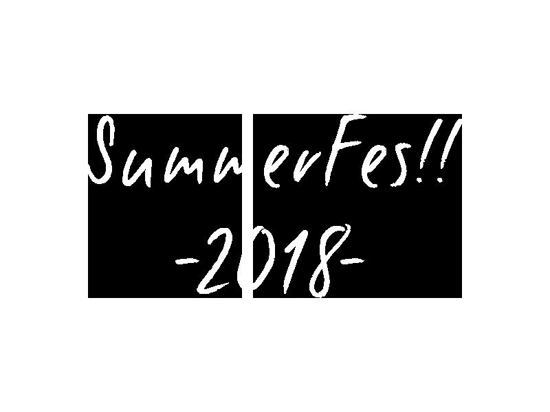 SummerFes!!-2018-